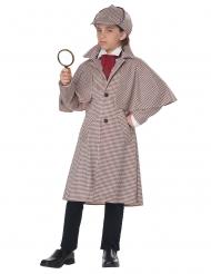 Déguisement détective enfant