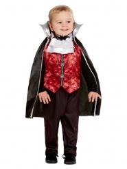 Déguisement petit vampire garçon