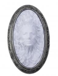 Tableau fantôme femme lumineux 26 x 41 x 4 cm