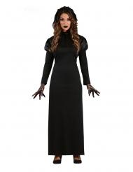 Déguisement dame gothique femme