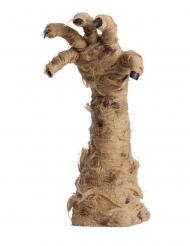 Main momie animée et sonore 40 cm