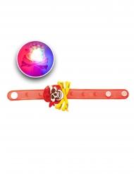 Bracelet pirate lumineux
