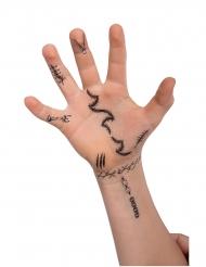 60 tatouages Halloween