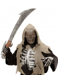 Masque maitre de la mort enfant