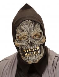 Masque monstre de la mort enfant