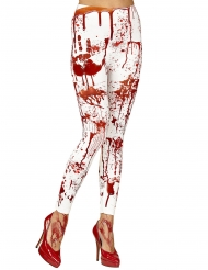 Legging sanglant femme