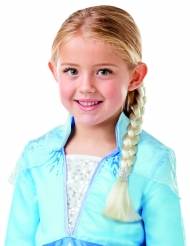 Tresse blonde Elsa La reine des neiges™