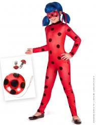 Pack déguisement et accessoires Ladybug™ Miraculous™ fille