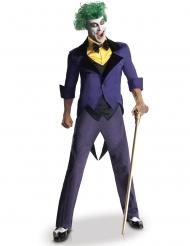 Déguisement luxe Joker™ adulte