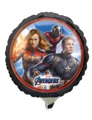 Petit ballon aluminium recto verso Avengers Endgame™ 23 cm