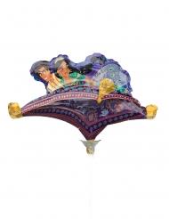 Petit ballon aluminium recto verso Aladdin™ 23 cm