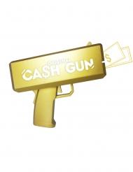 Pistolet distributeur et 100 billets