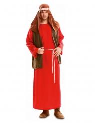 Déguisement Joseph rouge homme
