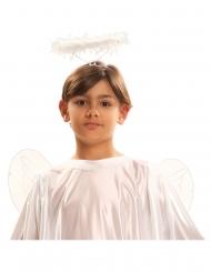 Serre tête auréole ange
