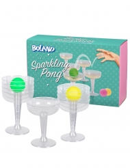 Kit jeu sparkling pong