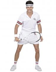 Déguisement joueur de tennis adulte