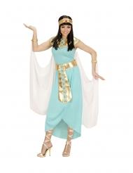 Déguisement reine égyptienne complet femme
