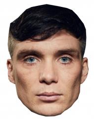 Masque en carton Cillian Murphy