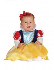 Déguisement princesse des bois bébé