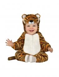 Déguisement bébé tigre