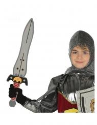 Epée chevalier E.V.A 53 cm enfant