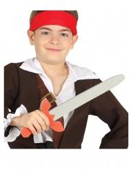 Epée capitaine E.V.A 57 cm enfant