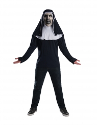 Top et masque The nun™ adulte