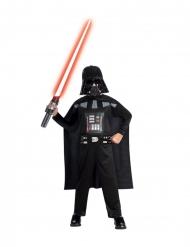 Coffret luxe déguisement et accessoires Dark Vador™ enfant