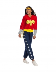 Déguisement combinaison Wonder Woman™ femme