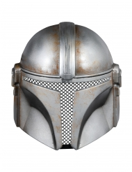 Masque The Mandalorian™ adulte