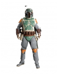 Déguisement édition collector Star Wars Boba Fett™ adulte