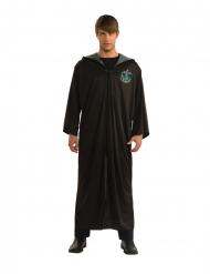 Déguisement robe de sorcier Serpentard Harry Potter™ adulte