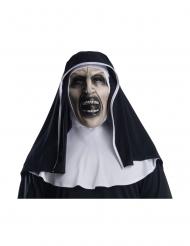 Masque avec coiffe La Nonne™ adulte