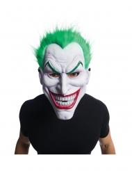 Masque avec perruque Joker™ adulte