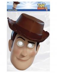 Masque en carton Woody Toy Story™ enfant