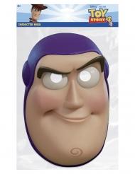 Masque en carton Buzz l