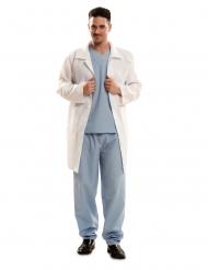 Déguisement docteur hôpital homme