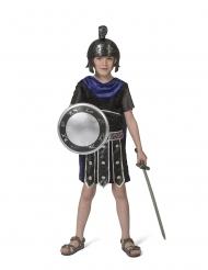 Déguisement tunique guerrier romain garçon