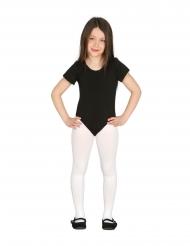 Body manches courtes noir enfant