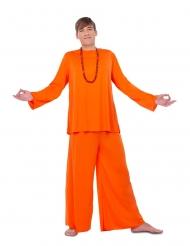 Déguisement disciple orange homme