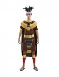 Déguisement Aztèque homme