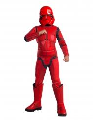 Déguisement luxe Sith Trooper™ garçon
