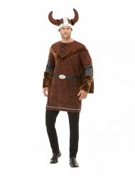 Déguisement Viking barbare homme