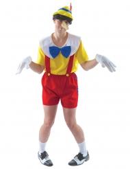 Déguisement marionnette homme