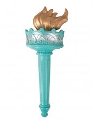 Torche statue de la liberté 30 cm