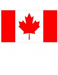 Drapeau supporter Canada 150 x 90 cm