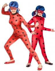 Déguisement de couple Miraculous Ladybug™ mère et fille