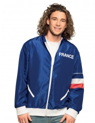 Veste supporter France homme
