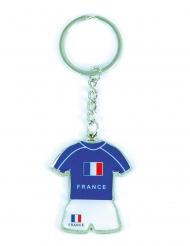 Porte-clés supporter France