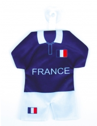 Ventouse supporter France
